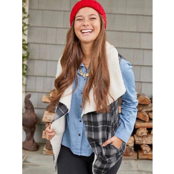 89817ae58201 Matilda Jane Choose your Own Path Vest